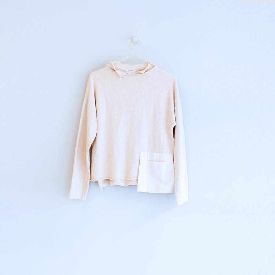 suéter bolsillo skandal